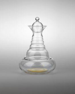 Carafe Alladin Gold 1,3 L Ondes de vie