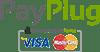 Paiement sécurisé par Payplug 3D Secure, Ondes de Vie